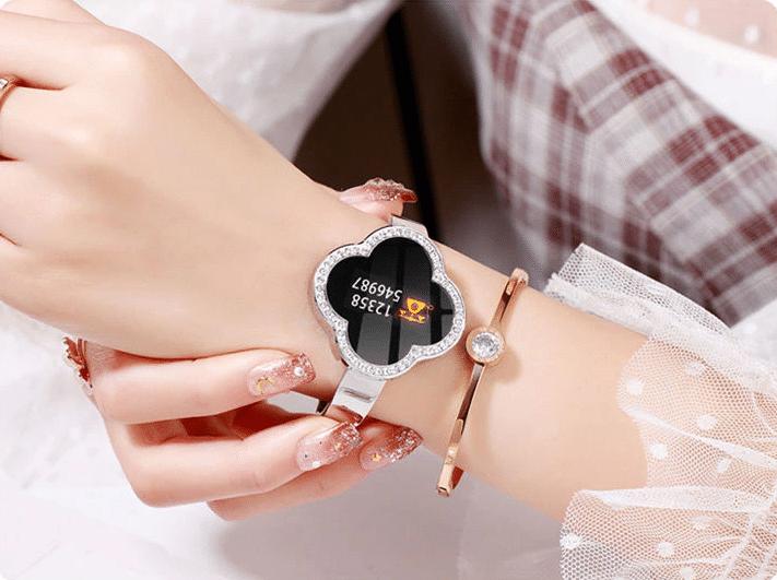 Refined Smart Watch