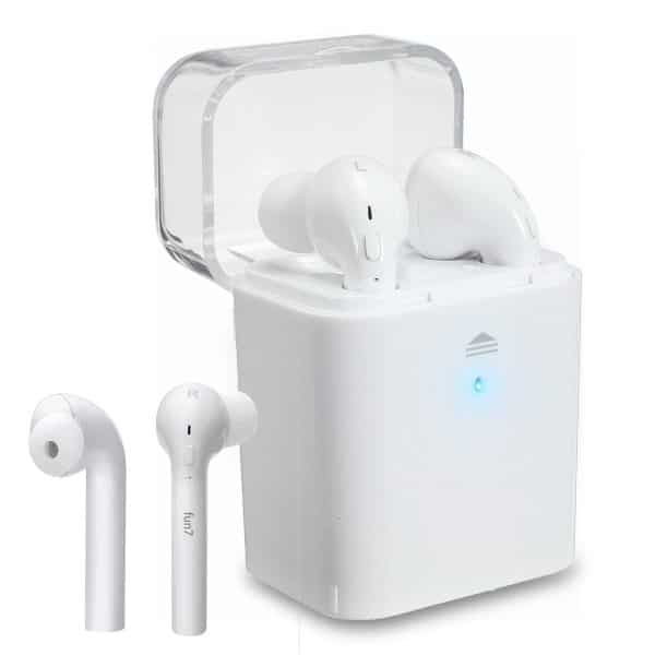 Mini TWS Wireless Double bluetooth Earphones