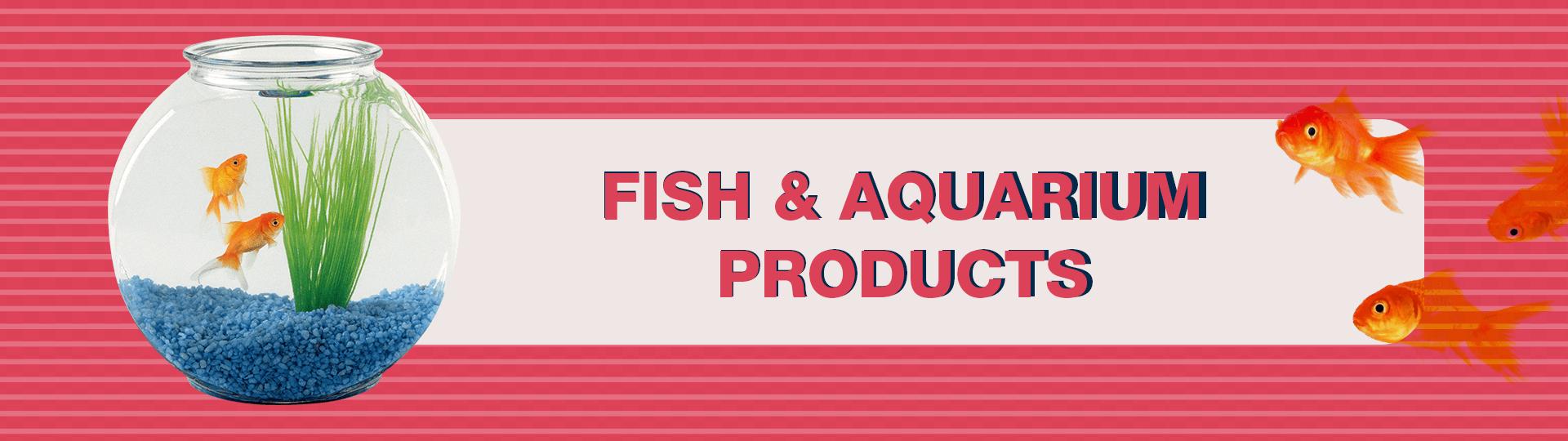 Reteleo Fish & Aquarium Store
