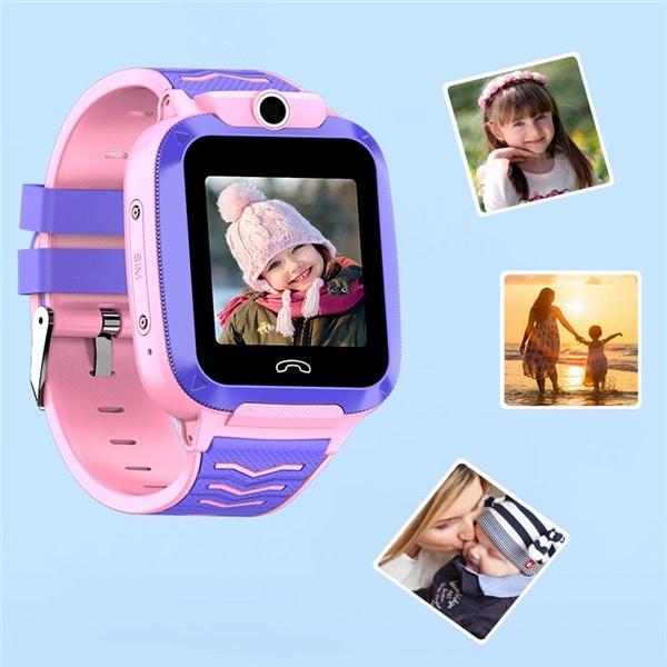 4G Children Phone Watch