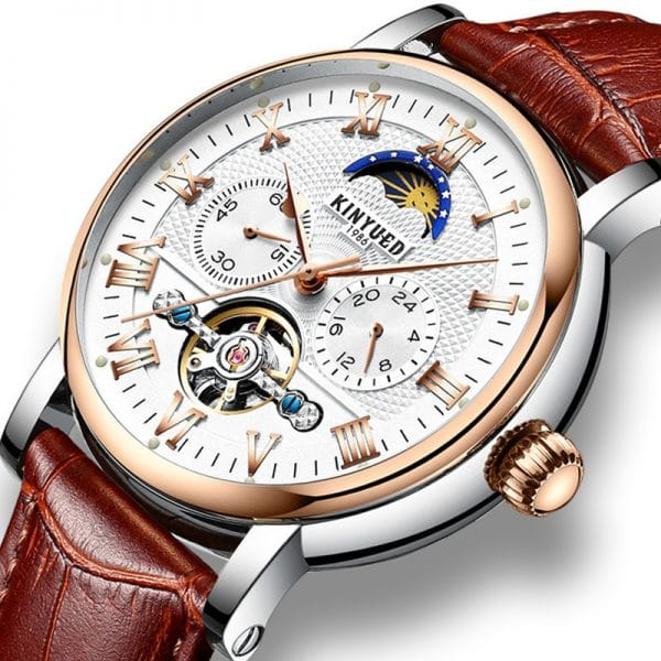 Solon automatic mechanical watches