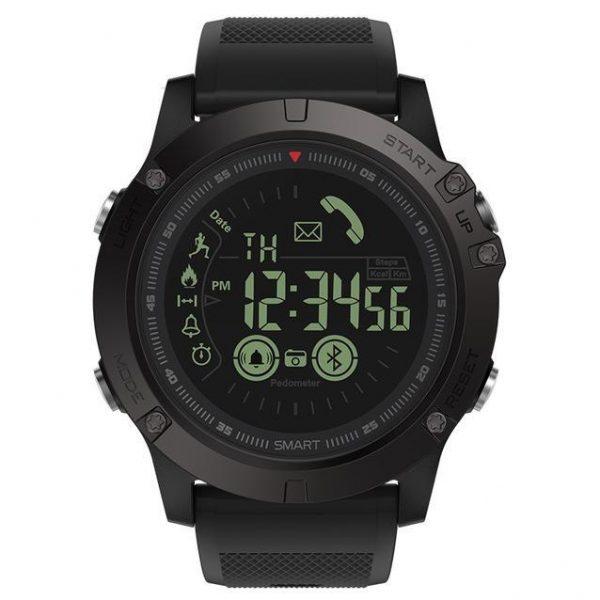 Orologio Militare Tattico CronoSmart