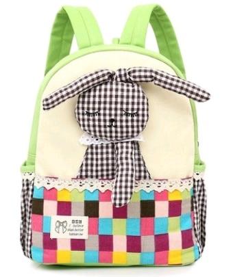 Children Schoolbag