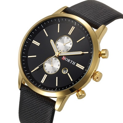 high-end couple watch