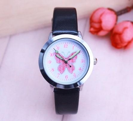Children's Watches Kids Quartz Watch