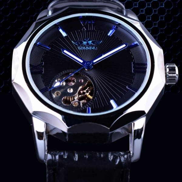 WINNER authentic mechanical watches