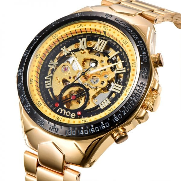 explosion proof watches