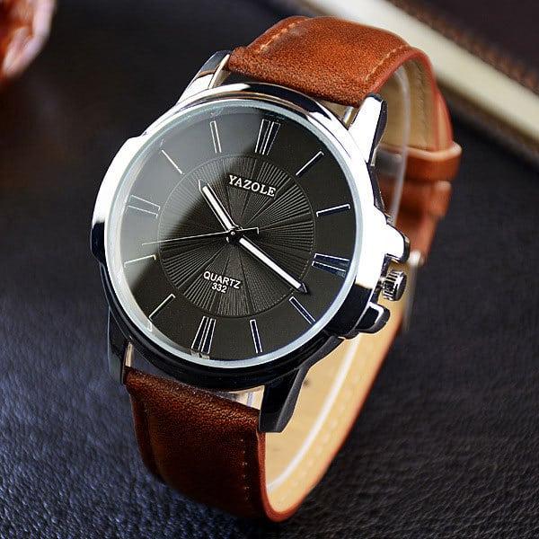 YAZOLE 2021 Fashion Quartz Watch