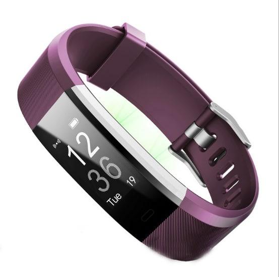 Smart Wristband Sports Heart Rate