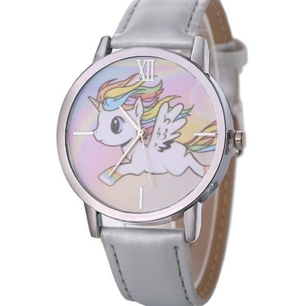 Angel Wing Pony Child Quartz Watch