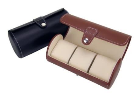 3 cylinder watch box spot