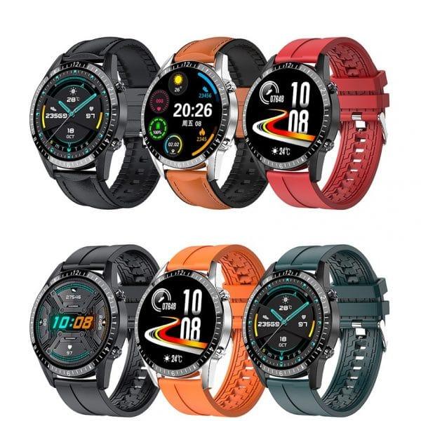 Smart watch waterproof smart bracelet