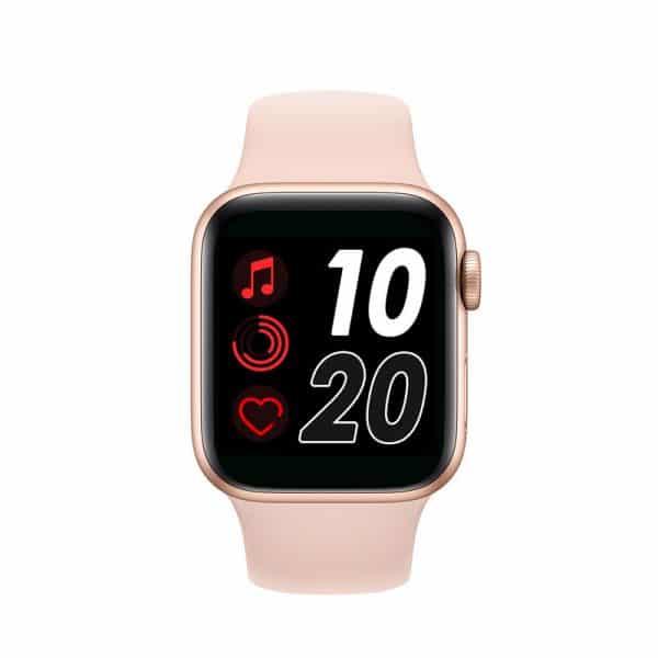 T500 smart bracelet watch