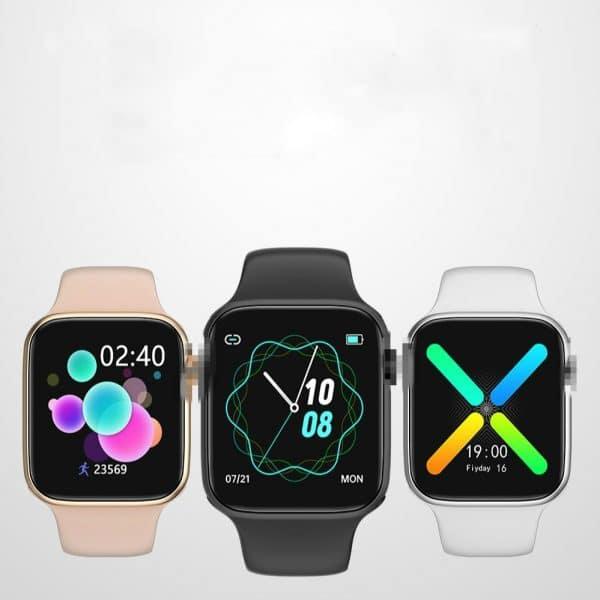 C55 Smart Watch Bluetooth Call Watch