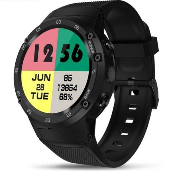 1+16GB memory 4G smart watch