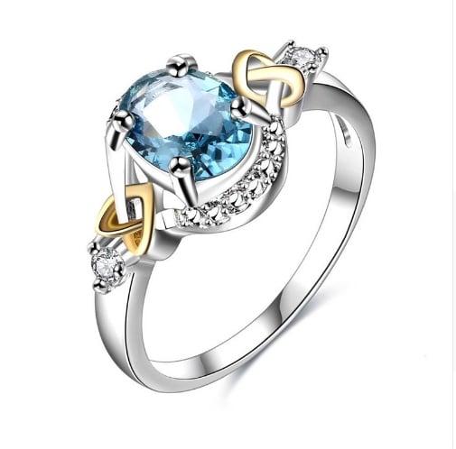 Hochzeit Ringe für Frauen