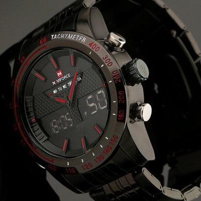 Waterproof Electronic Watch