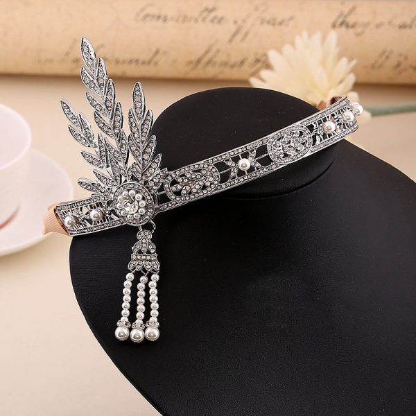The grand crown for bride