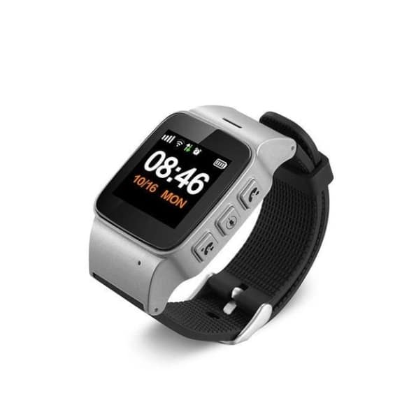 Gps Tracking Watch For Adult