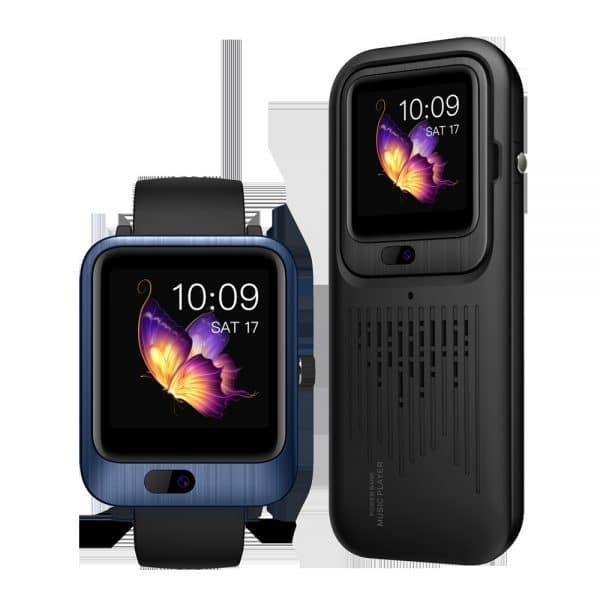 LEMFO LEM11 smart watch