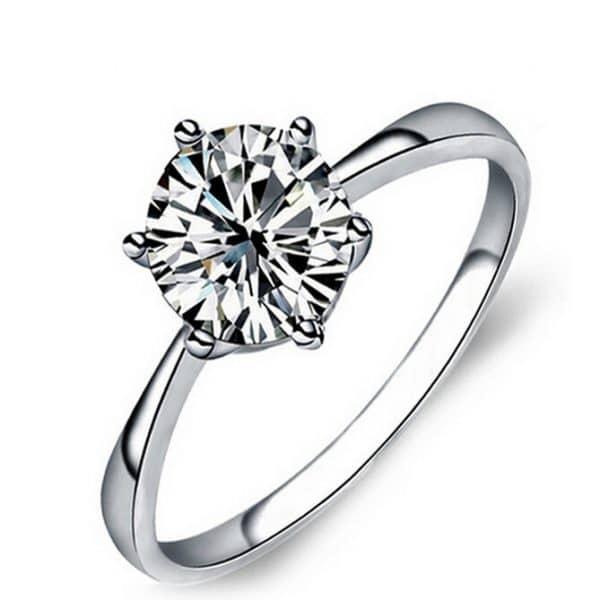 High-Diamond Wedding Couple Accessories