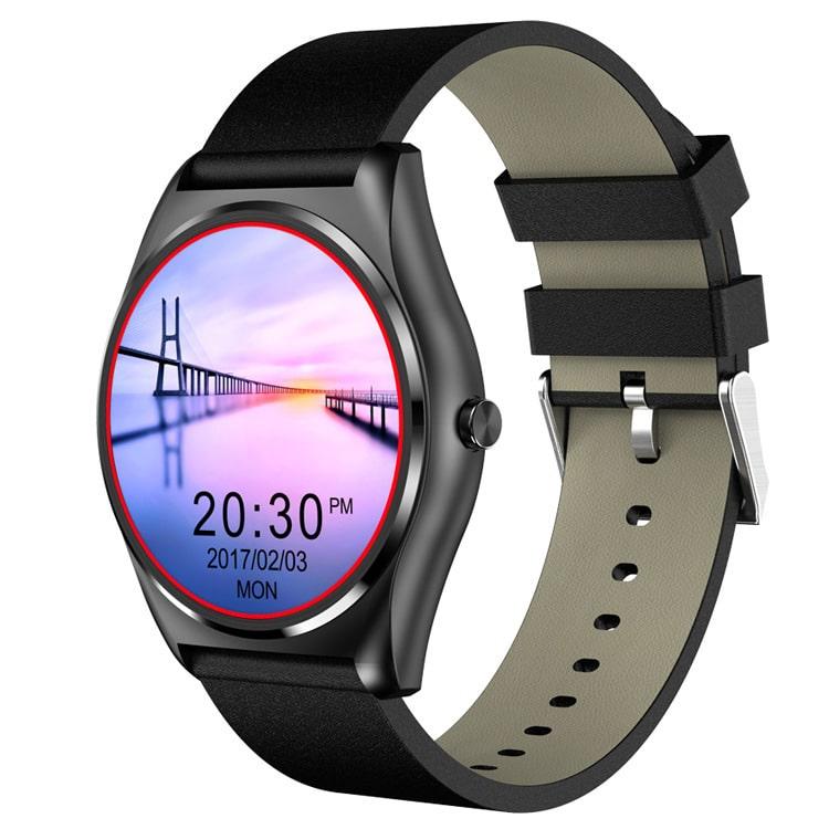 New ultra-thin N3 smart watch