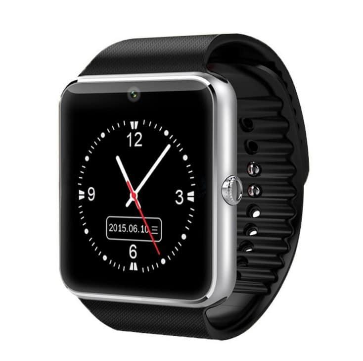 Smart Wearable Bluetooth Card Phone Watch