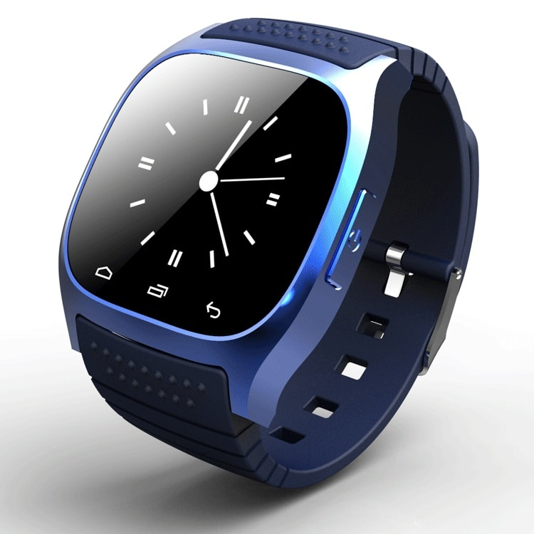 Factory direct selling M26 smart watch