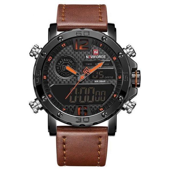 Naviforce collar NF9134 men's watch