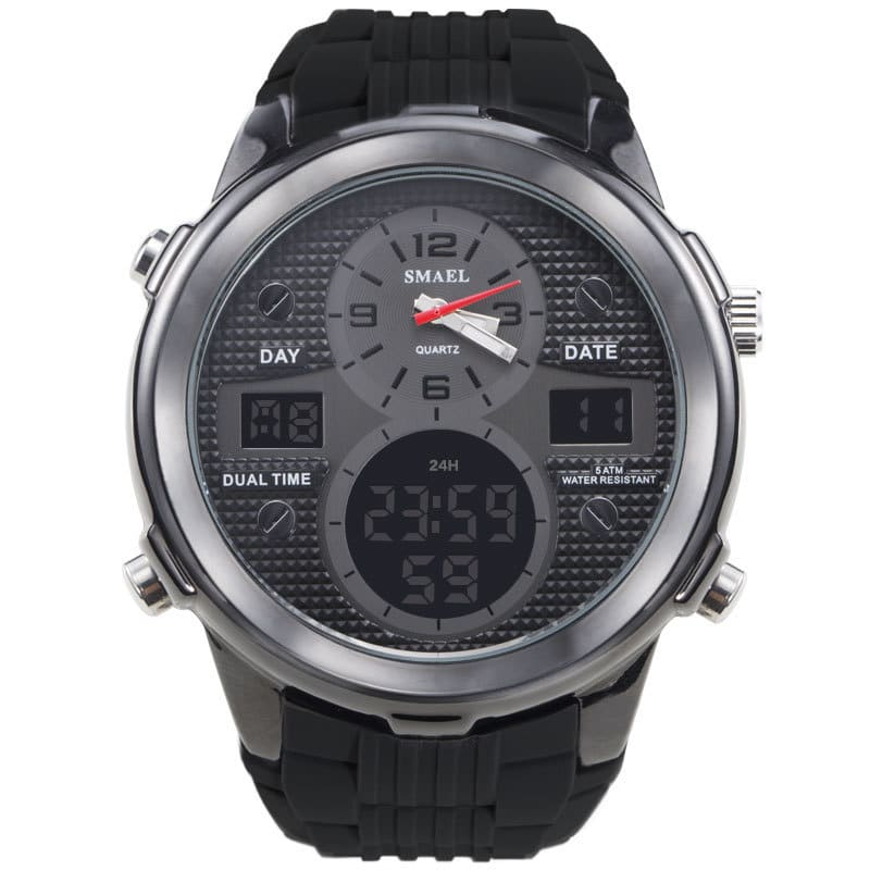 Smell Sports Electronic Watch